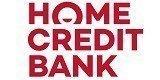 Лого Home Credit Bank