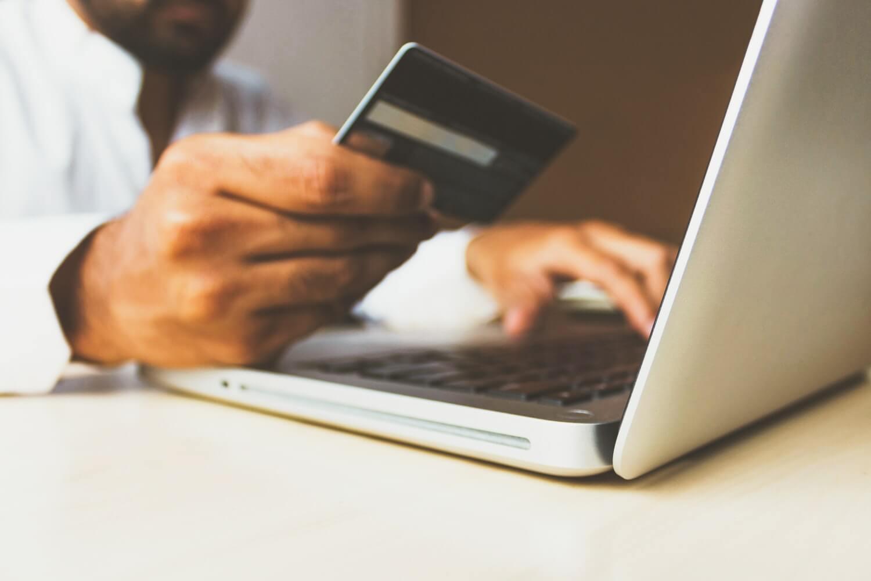 онлайн шоппинг в кредит