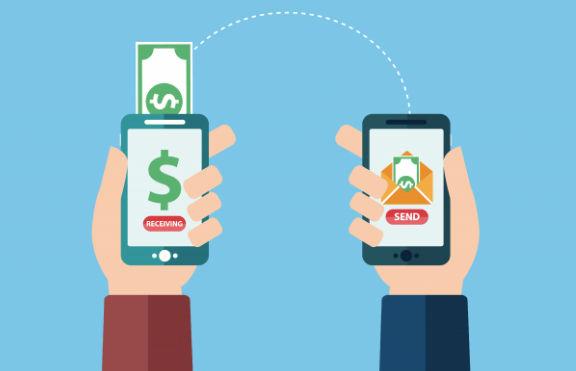 Особенности электронных денег